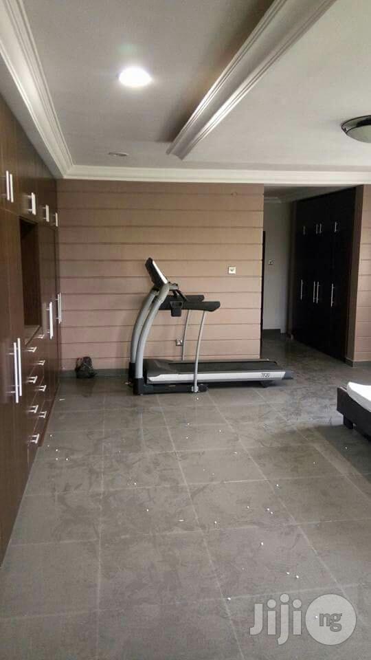 Archive: New 4bedroom Duplex At Awoyaya