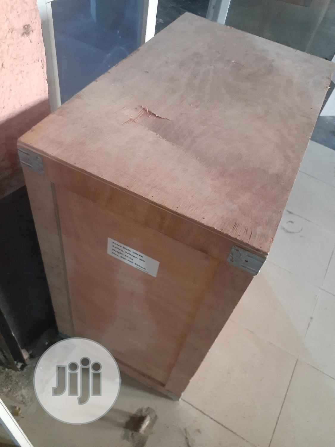 15kva 48V Inverter | Solar Energy for sale in Agege, Lagos State, Nigeria
