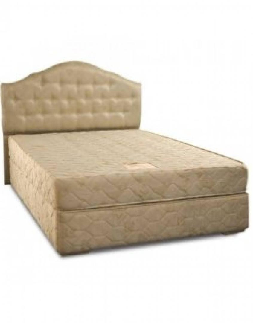 Archive: Vita Divan Set Bed (QUILTED HEAD BOARD) -(BUY 1 GET 1 PILLOW