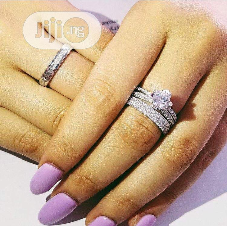 Wedding Ring/Engagement | Wedding Wear & Accessories for sale in Lagos Island (Eko), Lagos State, Nigeria