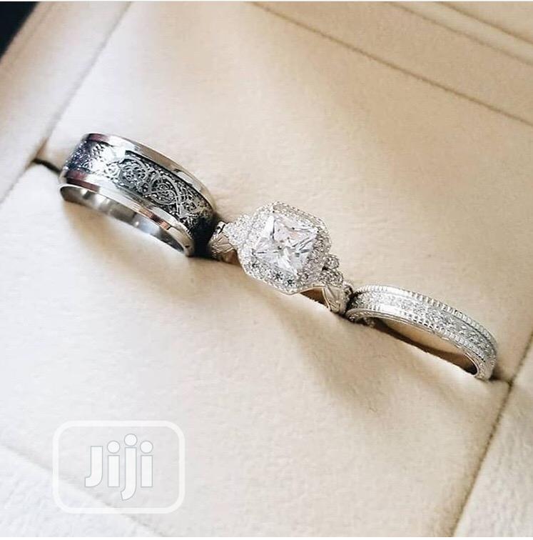 Wedding Ring/Engagement