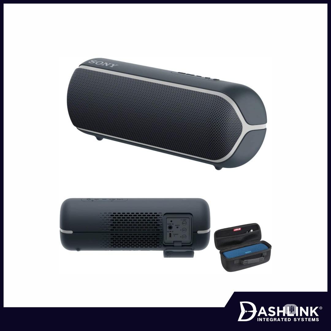 Archive: SONY Srs- Xb22 Wireless Speaker