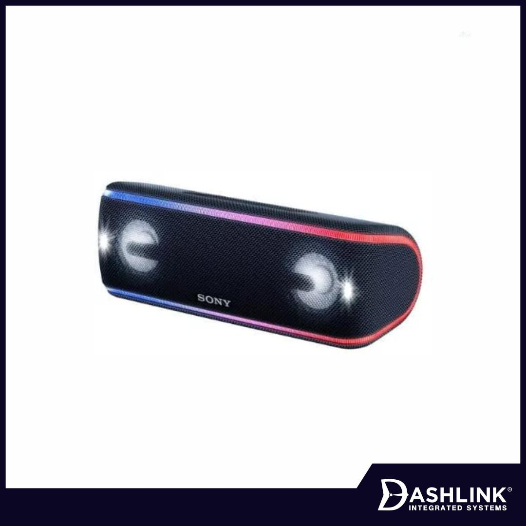 Archive: SONY Srs- Xb 41bluetooth Speaker