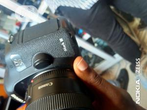 Canon EOS 5D Mark 111 | Photo & Video Cameras for sale in Lagos State, Ikeja