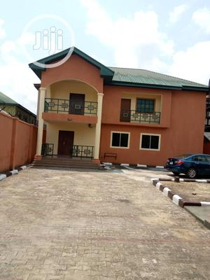 3bedroom Duplex With 2units Self Contained Bq For Sale   Houses & Apartments For Sale for sale in Rivers State, Port-Harcourt