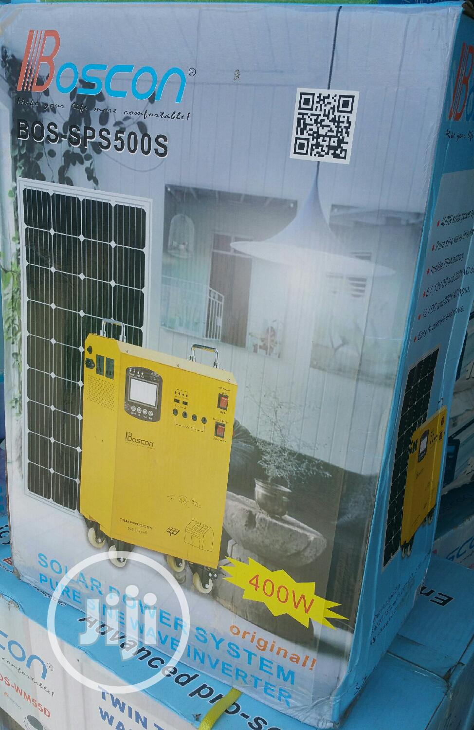 Solar Power System | Solar Energy for sale in Ojo, Lagos State, Nigeria