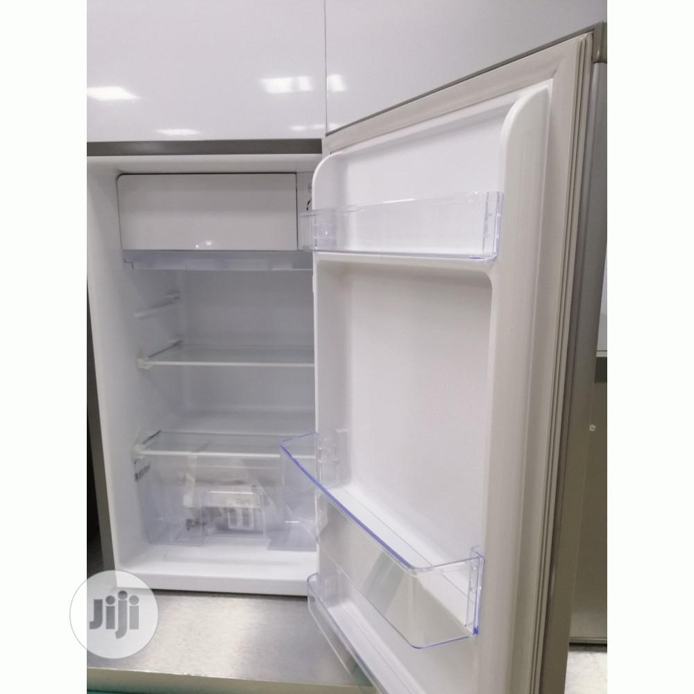 Hisense Refrigerator Single Door 092dr