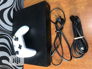 Xbox One X 1 Terabyte   Video Game Consoles for sale in Lagos State, Ikeja