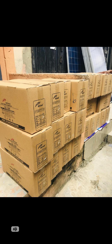 12v 200ah Rita Battery Available Now