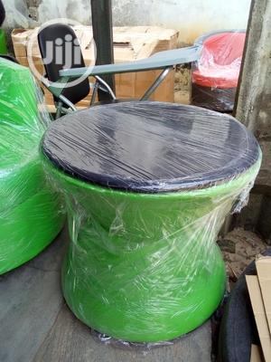 Mini Leather Table   Furniture for sale in Lagos State, Ojo