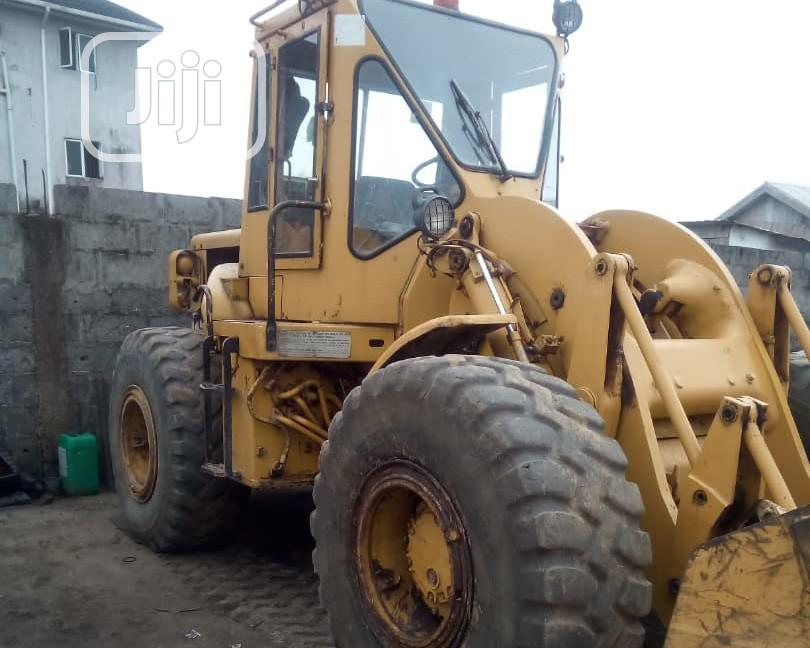 Caterpillar Payloader 950C | Heavy Equipment for sale in Ajah, Lagos State, Nigeria