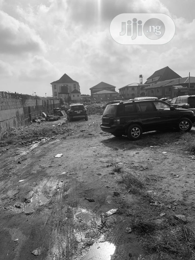 Land Measuring 1,500 For Lease At Amuwo-odofin Lagos | Land & Plots for Rent for sale in Isolo, Lagos State, Nigeria