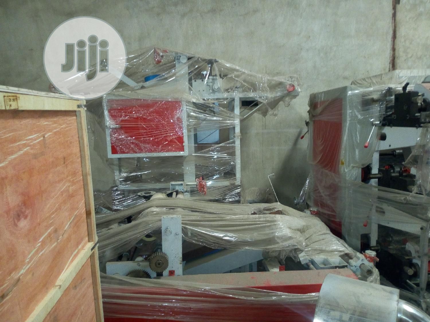 One Color Printing Machine | Printing Equipment for sale in Ojo, Lagos State, Nigeria