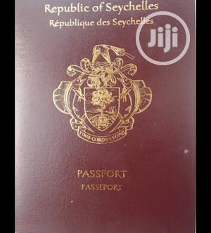 Seychelles Passport   Travel Agents & Tours for sale in Lagos State, Ikeja