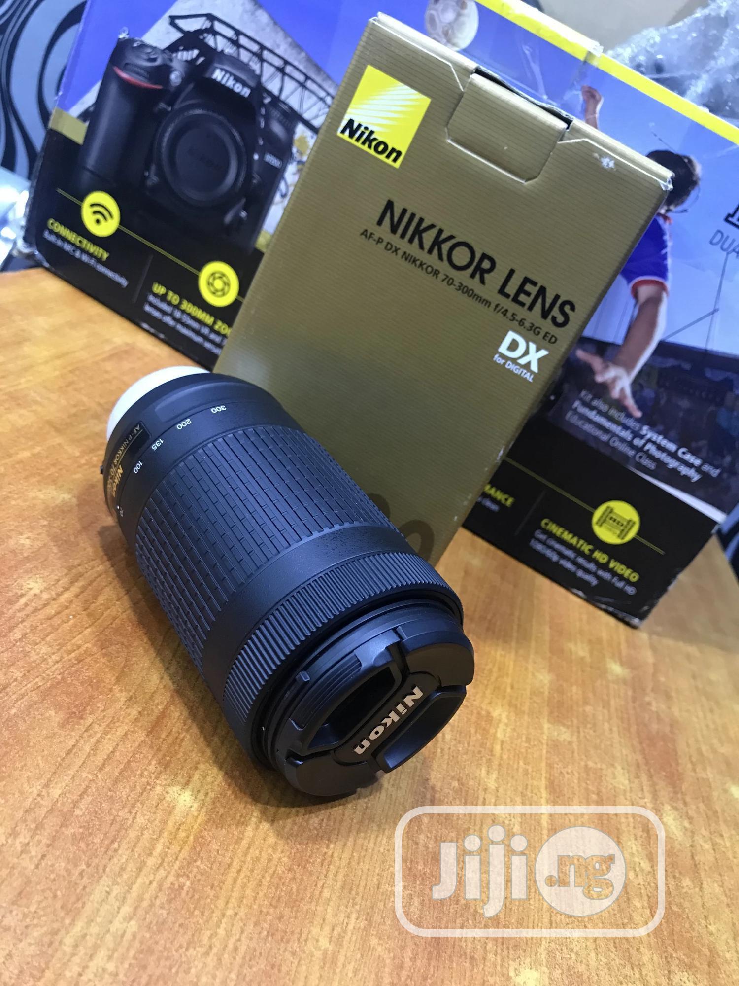 Archive: Nikon D7200
