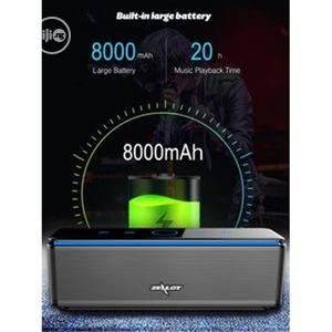 Zealot S7 Bluetooth Speaker | Audio & Music Equipment for sale in Lagos State, Ikeja