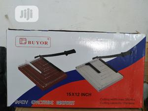 Buyor A4 Paper Cutter | Printing Equipment for sale in Lagos State, Surulere