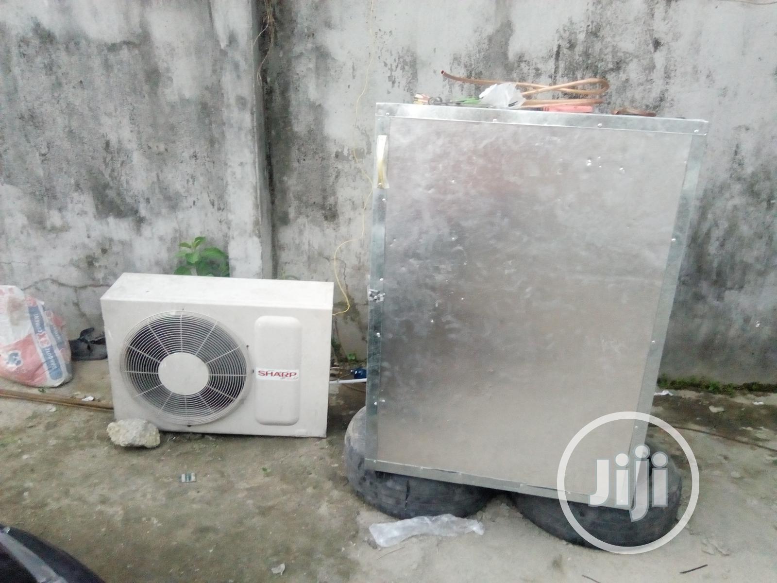 Ice Block Machine | Manufacturing Equipment for sale in Obio-Akpor, Rivers State, Nigeria