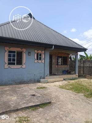 A Lovely 2bedroom With Federal Light In Chinda Of Ada George | Houses & Apartments For Sale for sale in Rivers State, Port-Harcourt