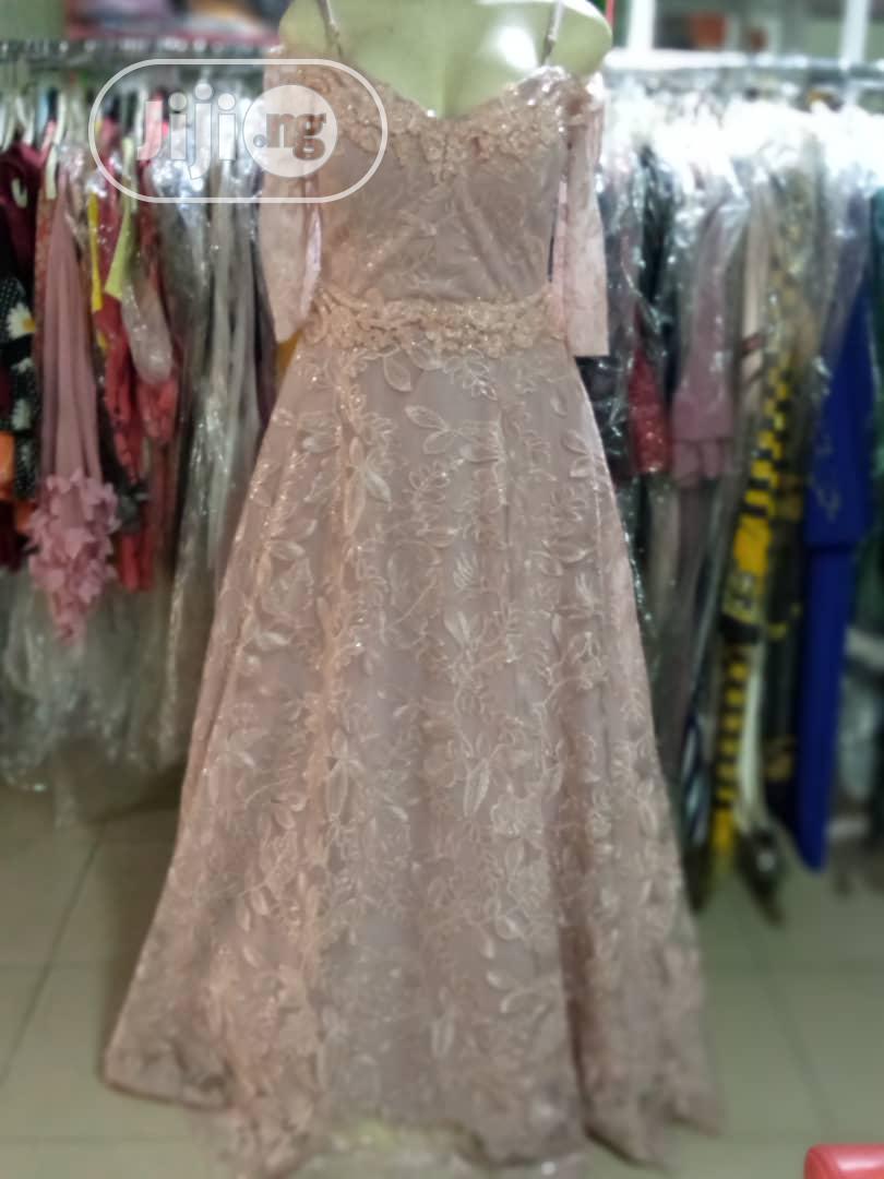 Long Dress | Clothing for sale in Ifako-Ijaiye, Lagos State, Nigeria