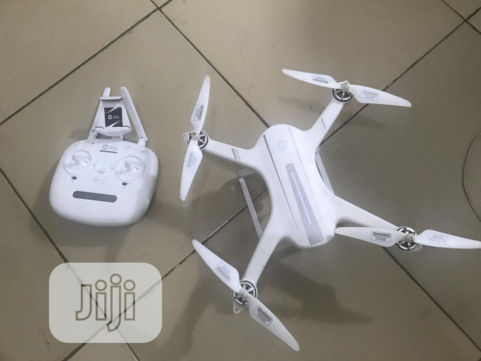 Archive: Holy Stone HS700 2k GPS Drone