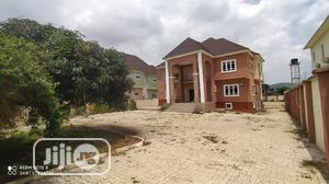 Well Built 5bedroom Fully Detached Under-ground Duplex | Houses & Apartments For Sale for sale in Abuja (FCT) State, Katampe
