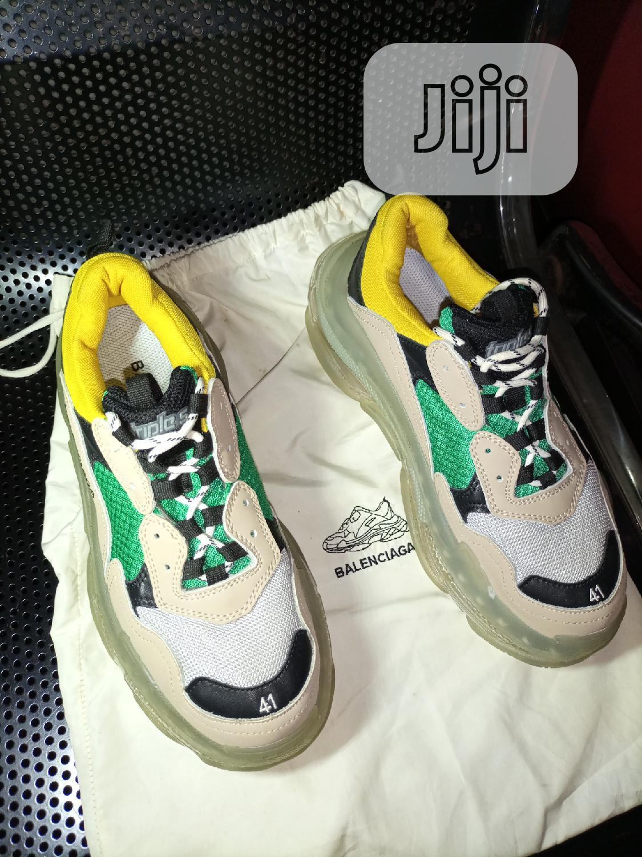 Archive: Original Balenciaga Sneakers