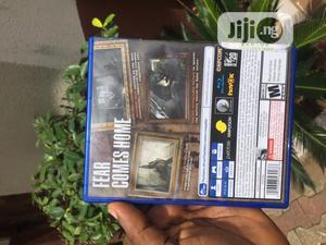 RESIDENT EVIL Bio Hazard   Video Games for sale in Lagos State, Ikeja