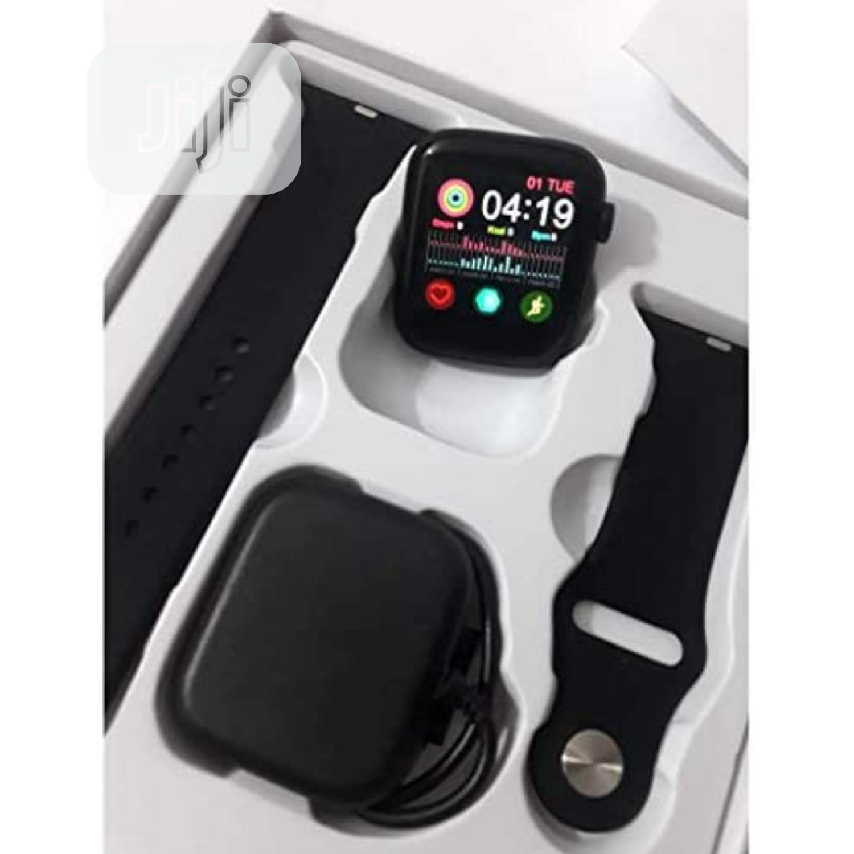 Archive: Smart Watch 5