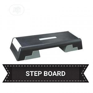 Step Board (Small) | Sports Equipment for sale in Lagos State, Surulere