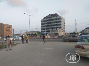 Lovely Plaza Open Space For Office, Shop, Mall Etc | Commercial Property For Rent for sale in Lagos State, Ajah