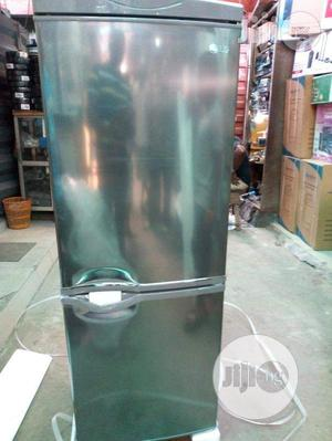 Brand New LG Bottom Freezer Refrigerator - Gc-269vl-Silver   Kitchen Appliances for sale in Lagos State, Ojo