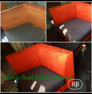 Fabric Sofa, Chair & Couch Cleaning Services | Cleaning Services for sale in Lagos State, Surulere