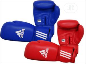 Adidas Boxing Gloves Available At Sports Planet | Sports Equipment for sale in Rivers State, Port-Harcourt
