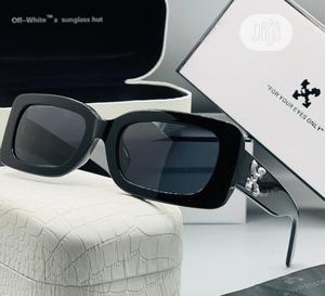 Original Off-white Sunglasses   Clothing Accessories for sale in Lagos State, Lagos Island (Eko)