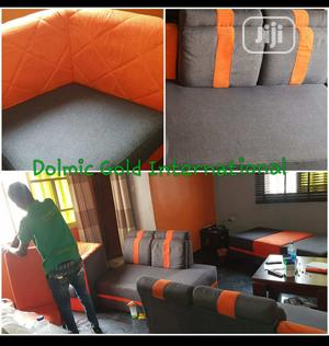 Fabrics / Leather Chair, Sofa, Couch Cleaning Services | Cleaning Services for sale in Lagos State, Lagos Island (Eko)