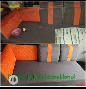 Chair, Sofa, Couch Furniture Upholstery Cleaning Services | Cleaning Services for sale in Lagos State, Yaba