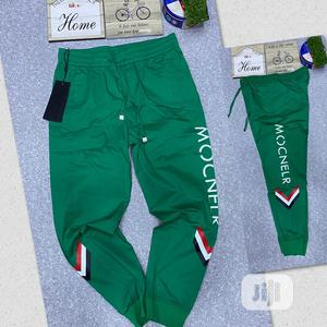 Moncler Joggers Trousers | Clothing for sale in Lagos State, Lagos Island (Eko)