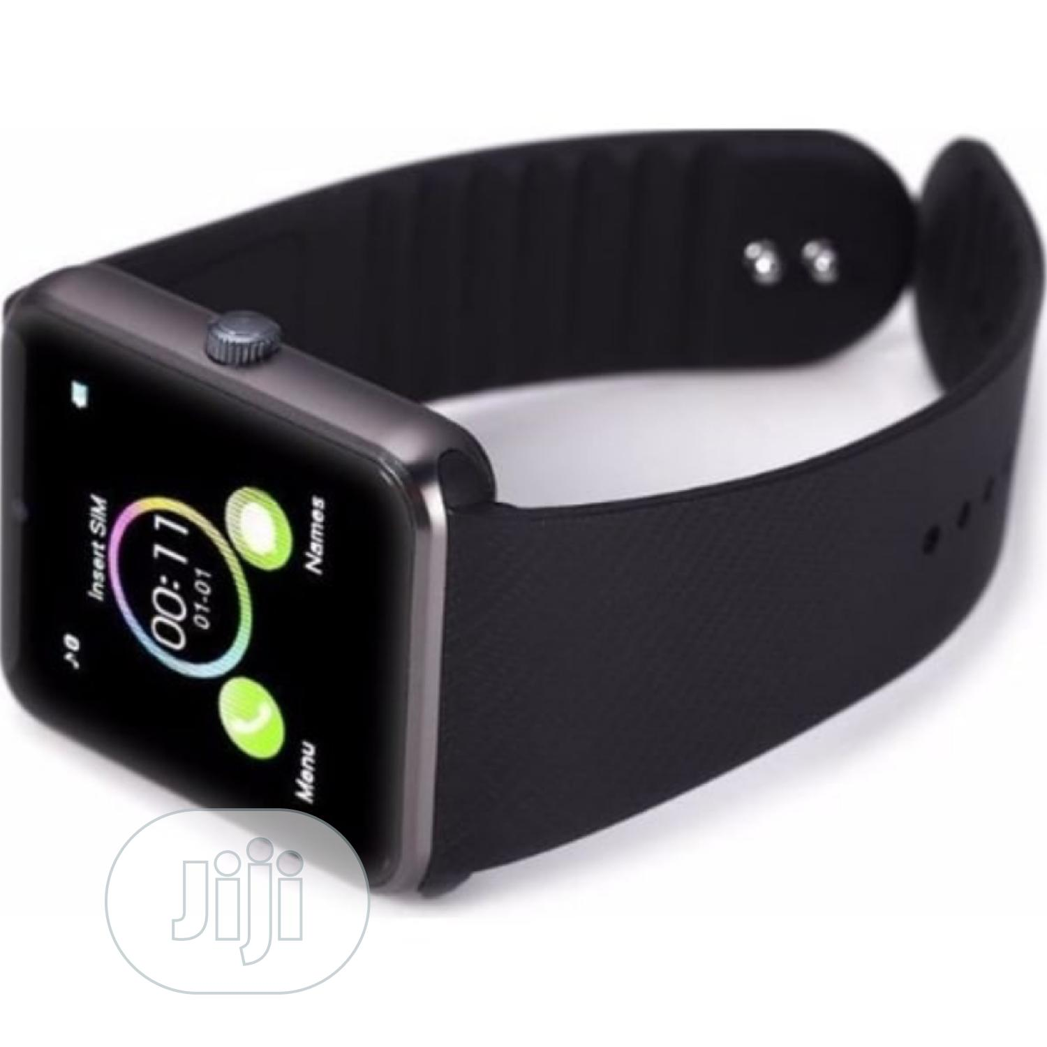 Archive: Android Smart Watch GT08