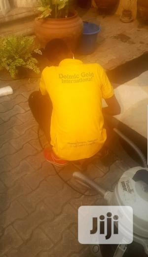 Rug And Carpet Cleaning Services | Cleaning Services for sale in Lagos State, Magodo