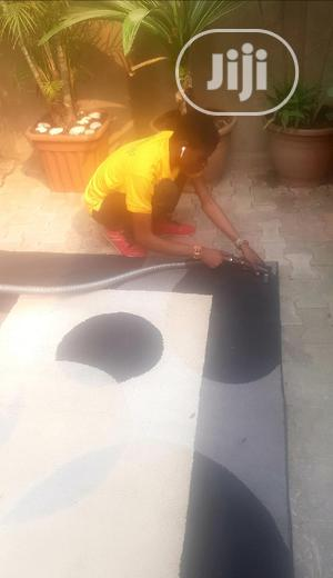 Carpet And Rug Cleaning Services Company | Cleaning Services for sale in Lagos State, Kosofe