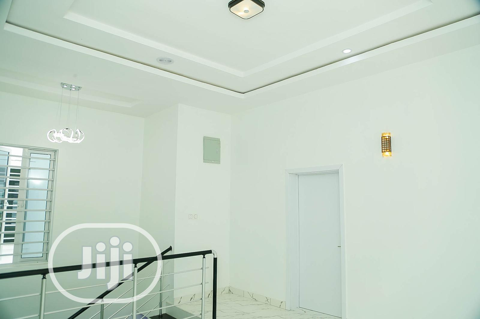 5 Bedroom Fully Duplex All Rooms Ensuite | Houses & Apartments For Sale for sale in Lekki, Lagos State, Nigeria