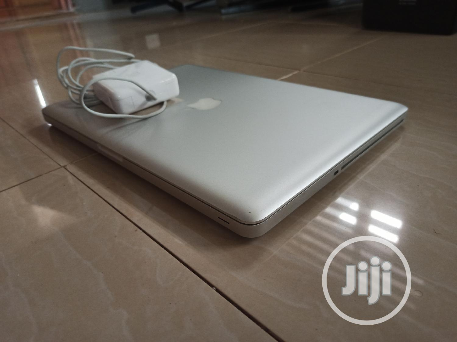 Laptop Apple MacBook Pro 4GB Intel Core I7 HDD 500GB | Laptops & Computers for sale in Alimosho, Lagos State, Nigeria