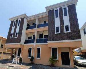4bedroom Super Luxury Semi Detached Duplex With BQ For Sale | Houses & Apartments For Sale for sale in Lagos State, Lekki