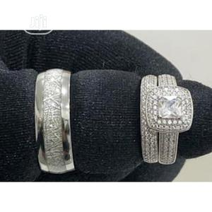 Wedding And Proposal Ring | Wedding Wear & Accessories for sale in Lagos State, Lagos Island (Eko)