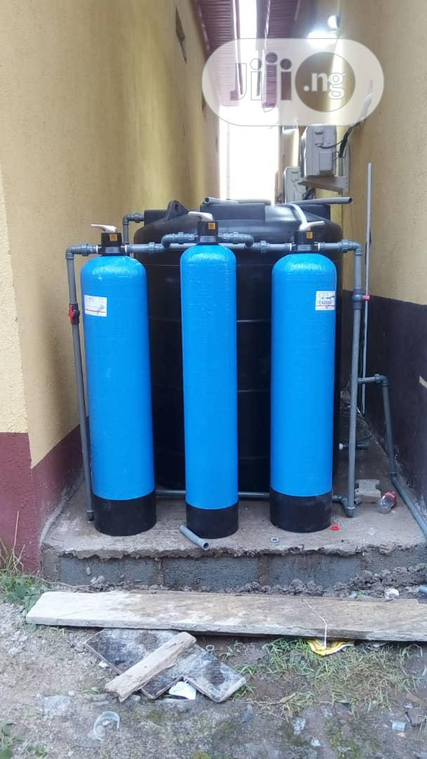 Water Treatment Plants | Manufacturing Equipment for sale in Kubwa, Abuja (FCT) State, Nigeria