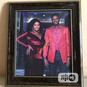 Picture Frame | Home Accessories for sale in Lagos State, Ipaja