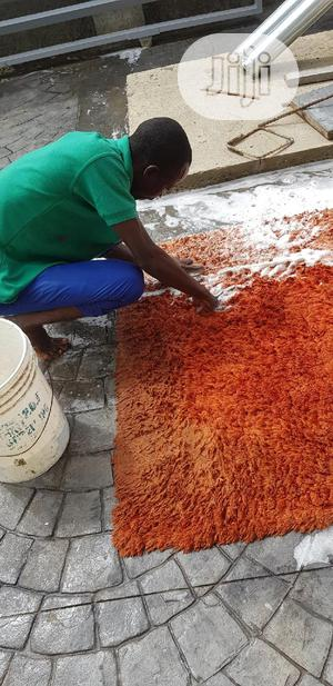 Rug Cleaning Services | Cleaning Services for sale in Lagos State, Yaba