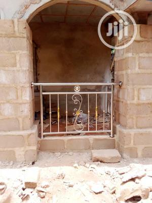 Stainless Steel Handrails | Building Materials for sale in Ogun State, Ado-Odo/Ota