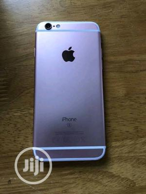 Apple iPhone 6s 32 GB   Mobile Phones for sale in Lagos State, Ikeja
